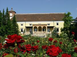 Spa Hotel Schloss Weikersdorf, Baden