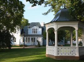 Lahe Guesthouse, Haapsalu