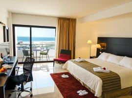Hotel Balandra, Manta