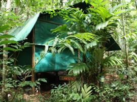 Daintree Crocodylus Village, Cow Bay