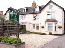 Holbrook Bed and Breakfast, Shaftesbury