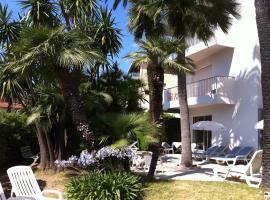 Vacances Plus - Résidence Carlton, Beaulieu-sur-Mer