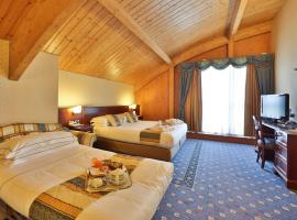 Best Western Classic Hotel, Reggio Emilia