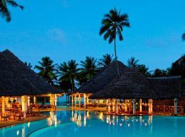 Neptune Village Beach Resort & Spa - All Inclusive, Galu