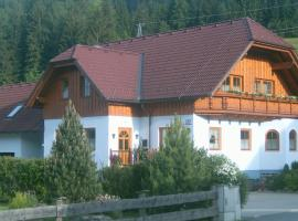 Haus Brandl, Sankt Georgen ob Murau