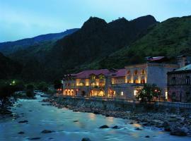 Tufenkian Avan Dzoraget Hotel, Dzoraget