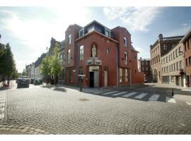 Hotel Florent, Lierre