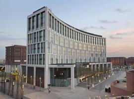 Hilton Liverpool City Centre, Liverpool