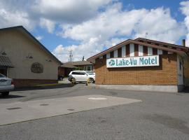 Lake-Vu Motel