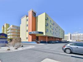 Best Western Ocean City Hotel and Suites