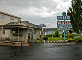 Hub Motel, Redmond