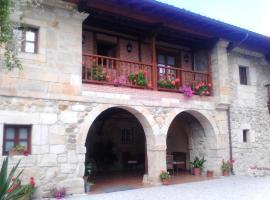 La Posada de Maria, Villanueva de la Peña