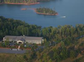 Lake Chatuge Lodge, Hiawassee