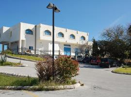 Hotel Club Pegaso, Marina di Melilli