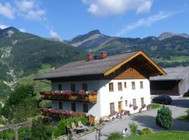 Rosensteinhof, Grossarl