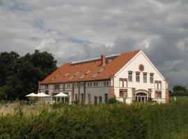 Landhaus Ribbeck, Ribbeck