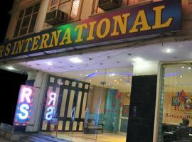 Hotel R S International @ Paharganj, New Delhi