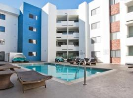 The Topaz Luxury Suites WeHo/ Beverly Hills