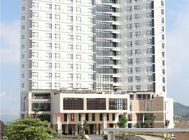 CenDeluxe Hotel, Tuy Hoa
