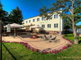 Hotel Kaprys, Świdnik
