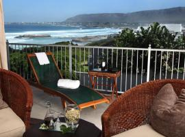 Hermanus Beach Villa, Херманус