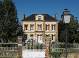 Chambres d'hôtes Le Presbytère, Saint-Loup-de-Fribois