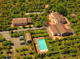 Galea Farm House, Riposto