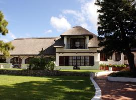 Whale Rock Luxury Lodge, Hermanus