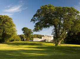 Cally Palace Hotel & Golf Course, Gatehouse of Fleet