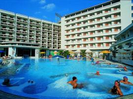 Hotel Terme Marconi, Montegrotto Terme