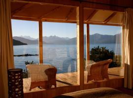 Lodge El Mirador De Guadal, Puerto Guadal