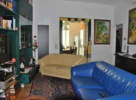 B&B Percorso Verde, Ponte Valleceppi
