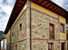El Camino Real II *, Poo de Cabrales