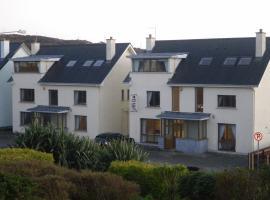 Ashtons Guest House, Clifden