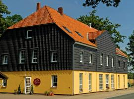 Landhaus Heidekrug, Hildesheim