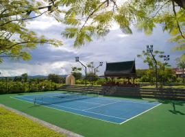 Rico Resort, Chiang Kham