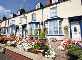 Meadows Way Guest House, Uttoxeter