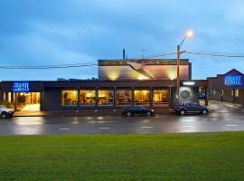 Mid City Motel Warrnambool, Warrnambool