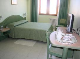 Hotel Grillo, Nuoro