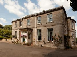 Marshall Meadows Country House Hotel, Berwick-Upon-Tweed