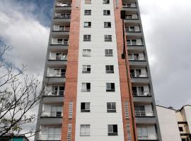 27 Loft, Bucaramanga