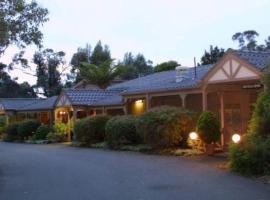 Melaleuca Lodge Beaconsfield, Beaconsfield