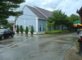 Baan Suan Resort Juree Punsuk, Suphan Buri