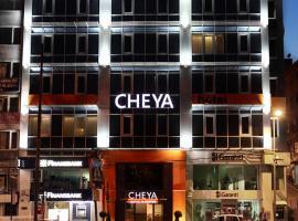 Cheya Besiktas Hotel & Suites