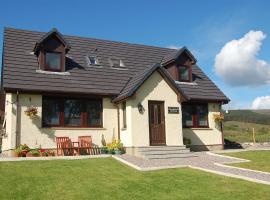 Ardarroch Cottage, Fassfern