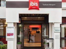 ibis Toulouse Blagnac Aeroport, Blagnac