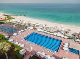 Sharjah Carlton Hotel