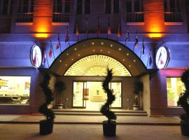 Madame Tadia Hotel, Eskisehir