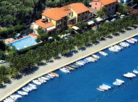 Hotel Della Baia 3 Star This Property Has Agreed To Be Part Of Our Preferred Program Which Groups Together Properties That Stand Out Because