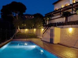 Hotel Porta D'Alella, Alella